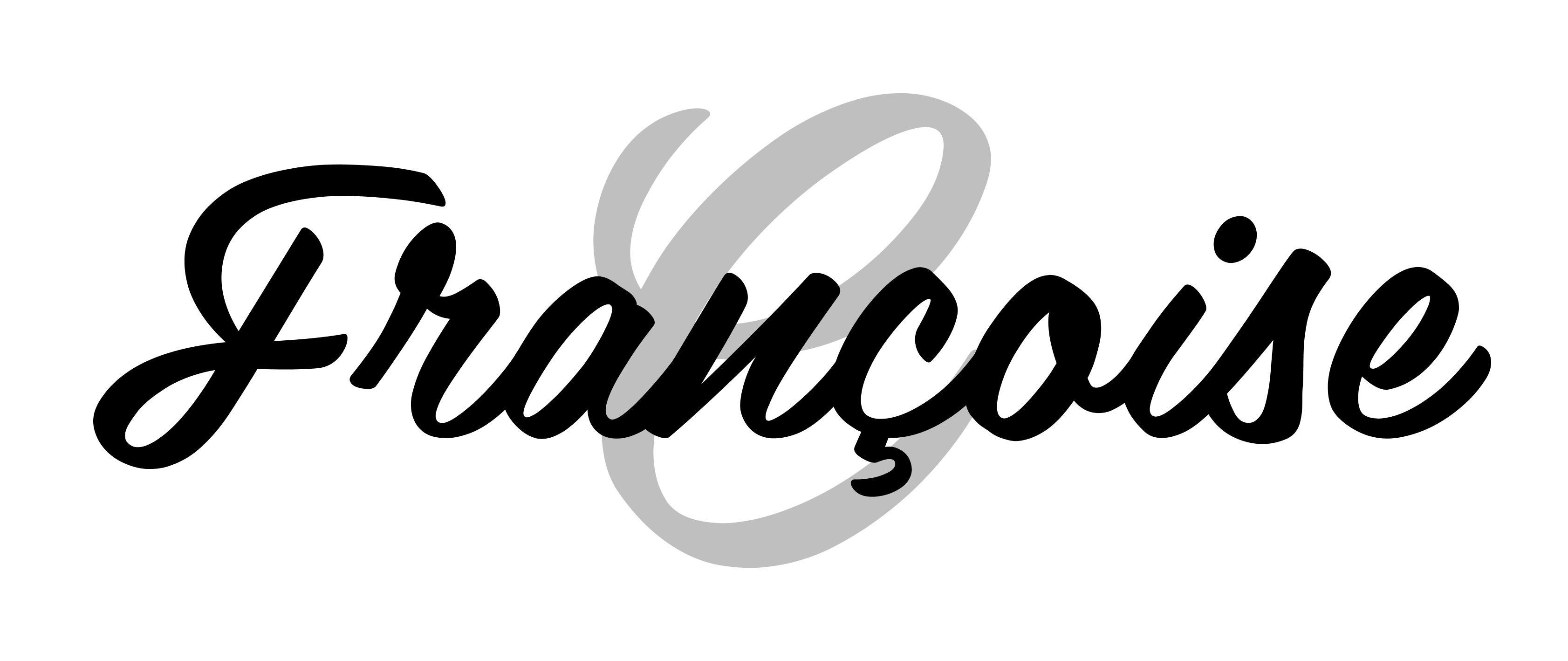 Chanel Francoise